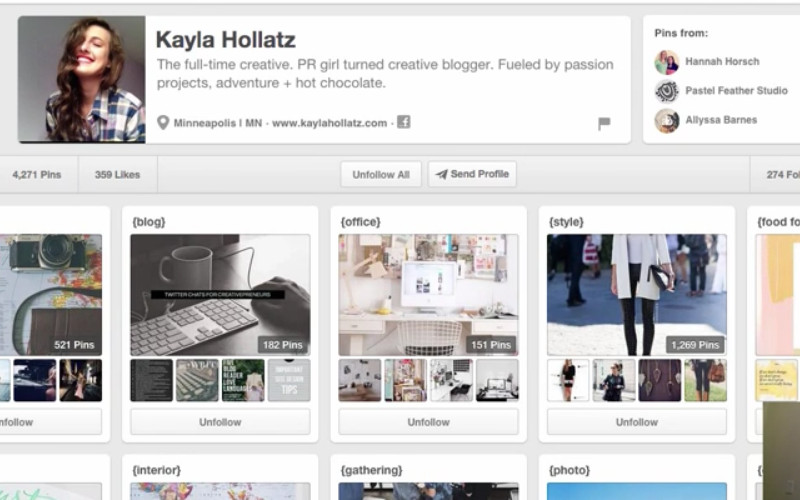 How to Use Pinterest for Bloggers